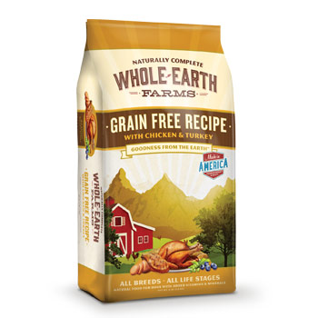 Exclusive Brand Dog Food Reviews